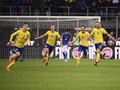 Swedia Tetap Kuat Tanpa Zlatan Ibrahimovic