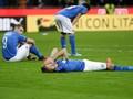 Timnas Italia Ulangi Sejarah Kelam 60 Tahun Silam