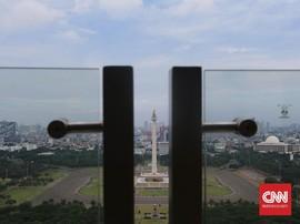 Epicentrum Corona, Dua Kepala Daerah Bogor Minta DKI Lockdown