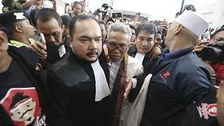 Vonis Buni Yani, Potongan Video Ahok dan Keraguan Hakim