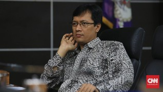 Komnas HAM Tak Jamin Berhasil Mediasi KKB-Polri