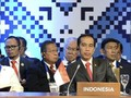 KTT ASEAN-UE, Jokowi Desak  Eropa Setop Diskriminasi Sawit