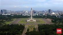 Peserta Diskusi Khilafah Tak Dapat Izin Silaturahmi di Monas