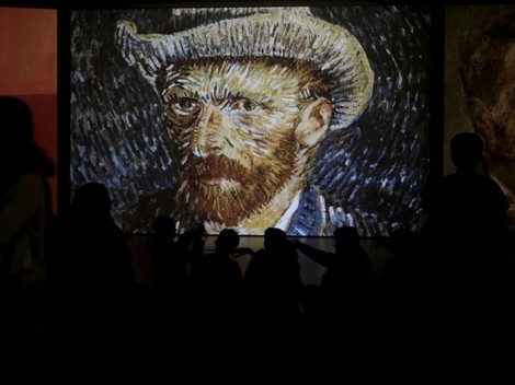 Pistol 'Berdarah' yang Bunuh Van Gogh akan Dilelang