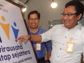Bank Mantap Luncurkan Program Wirausaha bagi Pensiunan