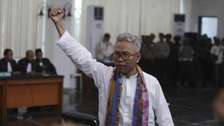 Buni Yani Muncul, Kubu Jokowi Waspadai Ujaran Kebencian