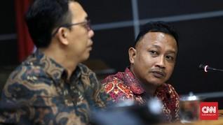 Politis, Komnas HAM Minta Tim Asistensi Hukum Dibubarkan