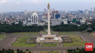 Libur Natal Saatnya Jajal Bus Listrik TransJakarta