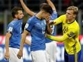 6 Fakta Menarik Usai Timnas Italia Gagal ke Piala Dunia 2018