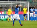 Timnas Italia Gagal ke Piala Dunia 2018
