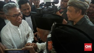 Tetangga Mafhum Buni Yani Divonis Bersalah