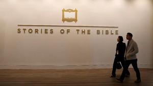 FOTO: Menjejaki Sejarah Alkitab di Washington DC