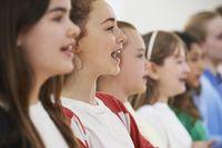 Peneliti menemukan bahwa para anggota paduan suara melakukan lebih dari sekedar bernyanyi dengan harmoni-mereka untuk menyamakan detak jantung mereka. (Foto: Thinkstock)