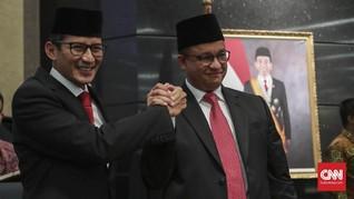 Anies-Sandi Kucuri Jamkrida Jakarta Rp100 M, 'Titip' OK OCE