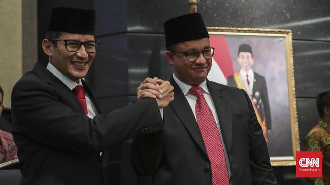 DPRD Soroti Rendahnya Serapan Anggaran DKI Jakarta