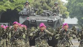 Akademisi Internasional Minta TNI Ditarik dari Papua