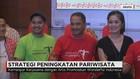 Kemenpar Kerjasama dengan Artis Promosikan Indonesia