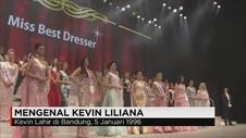 Mengenal Miss International 2017, Kevin Liliana