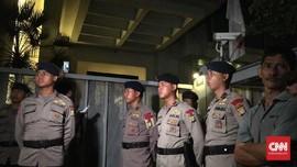 Tidak Ada Izin Acara, Polisi Bubarkan Diskusi Ormas di Papua