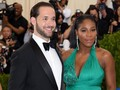 Serena Williams Hadiri Pernikahan Harry dan Meghan Markle