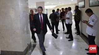Perundingan PKS-Gerindra Soal Wagub DKI Masih Alot