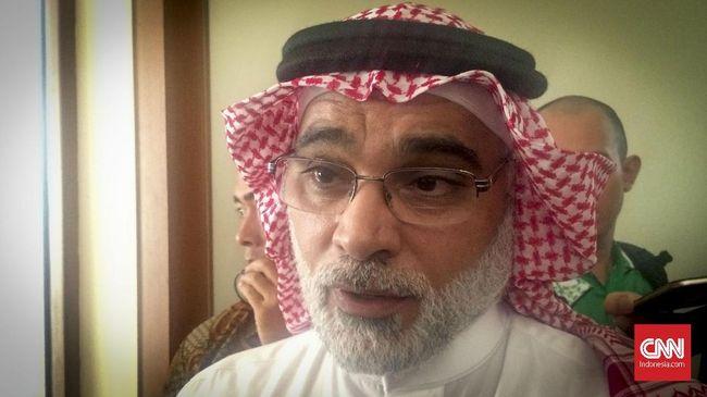 Arab Saudi Dukung Rekonsiliasi Hamas-Fatah