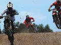 Pebalap Timor Leste Terpincut Adrenalin Atambua Motocross