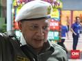 Bamsoet Terpilih Jadi Ketua DPR Disebut Masih Klaim Sepihak