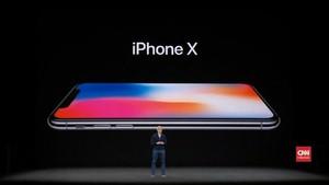 VIDEO: Saat Sistem Keamanan Face ID iPhone X Berhasil Dibobol