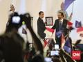 Jokowi Sebut Kerja Adalah Kampanye yang Baik