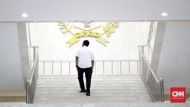 Banggar Coret Anggaran, Fraksi PDIP DKI <i>Walk Out</i>