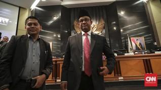 DPRD Minta Detail Program, Anies Akan Jawab Pekan Depan