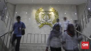 DPRD Anggap 14 Tim Gubernur Bentukan Anies Hanya Pemborosan