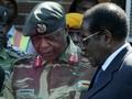 Bantah Kudeta, Militer Zimbabwe Jamin Keamanan Mugabe