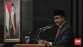 Mantan Staf Ahok Minta Anies Tak Asal Tuding soal Gaji