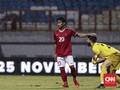 Timnas Indonesia Unggul 1-0 Atas Islandia Menit ke-29