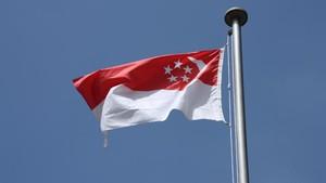 Kontak dengan Korut, Singapura Ancam Denda Rp 1 Miliar