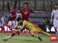 Profil Tiga Lawan Timnas Indonesia di PSSI Anniversary Cup