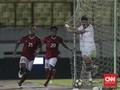 Osvaldo Sedih Saddil Tak Ikut Timnas Indonesia U-22