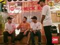 Pengalaman Makan dengan Bahasa Isyarat di Surabaya