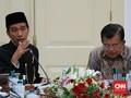 Jokowi Bahas Pergantian Dirjen Pajak Siang Ini