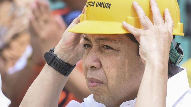 Jusuf Kalla Berharap Golkar Punya Ketua Umum Baru Desember