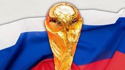 32 Peserta Piala Dunia 2018