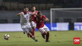 Timnas Indonesia U-23 vs Singapura, Milla Panggil 24 Pemain