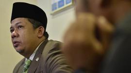 Fahri Hamzah Kalahkan PKS di Tingkat Banding