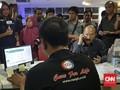 Pengacara Urus Administrasi Rawat Inap Setya Novanto