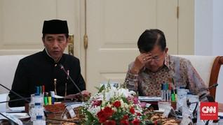 Jokowi Diminta 'Blacklist' Ribuan Perusahaan Tambang Bandel