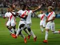 Peru Kembali Tampil di Piala Dunia Setelah 36 Tahun