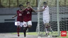 Susunan Timnas Indonesia vs Islandia, Milla Bikin Kejutan