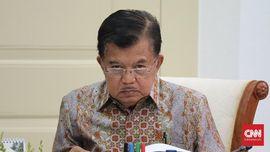 JK: KPK Tak Perlu Izin Presiden untuk Panggil Anggota DPR